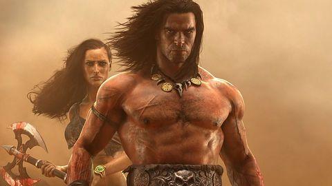 Conan będzie prężył muskuły nie tylko w sieciowym Conan Exiles