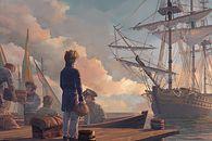 Wojna o niepodległość Stanów Zjednoczonych z perspektywy marynarza okrętu