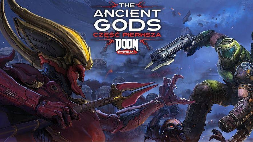 Ruszył QuakeCon 2020. A na nim pierwsza zapowiedź dodatku do Doom Eternal