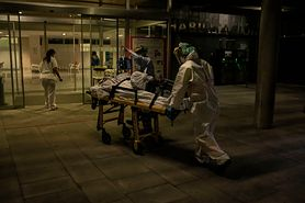 Trzecia fala pandemii. Czy Polska jest przygotowana na kolejne uderzenie koronawirusa?