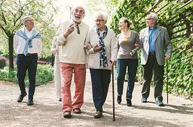 Demencję można rozpoznać przed pojawieniem się objawów. Sprawdź, czy ci grozi