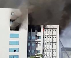 Drugi pożar w największej fabryce szczepionek przeciw COVID-19