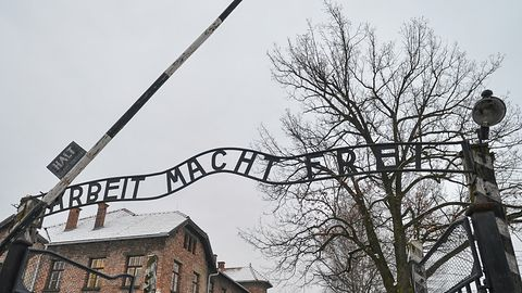 Antysemickie wpisy o Auschwitz w Google Maps. Gigant bije się w pierś