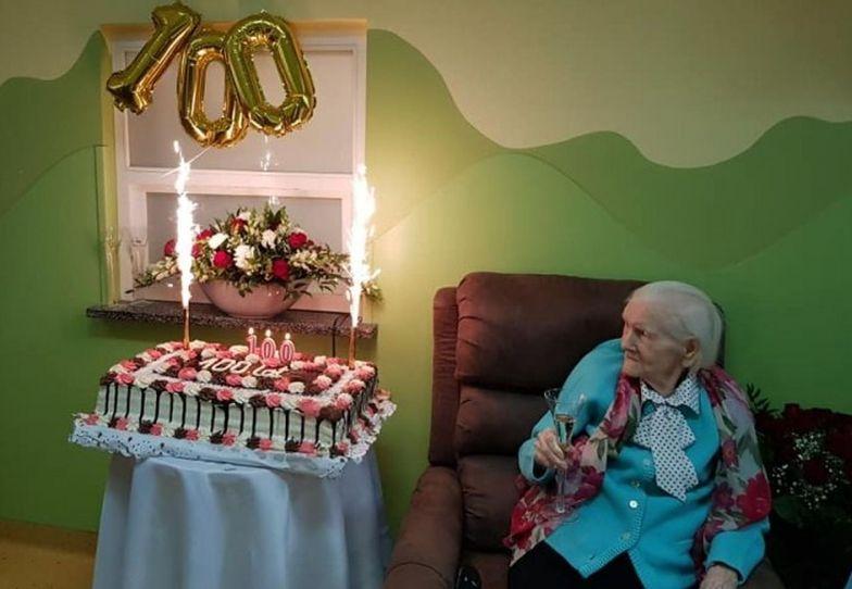 Ma 101 lat. Pokonała koronawirusa w 3 dni!