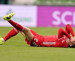 Koniec nadziei. Robert Lewandowski nie wygra ponownie Ligi Mistrzów