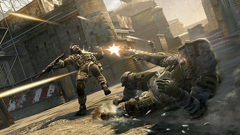 Crytek też chce spróbować sił w battle royale