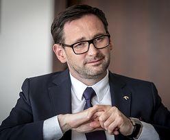 Premier Daniel Obajtek? Bukmacherzy ocenili szanse