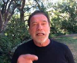 Schwarzenegger ostro do Amerykanów. Szpilka po wyborach
