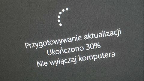 Windows 10: opcjonalne aktualizacje zostaną wstrzymane przez koronawirusa
