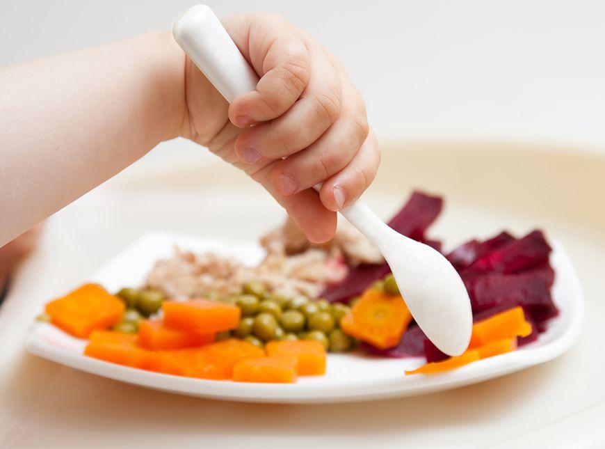 Jesienno-zimowa dieta dziecka powinna być urozmaicona