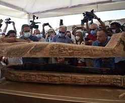 Niesamowite odkrycie archeologów. Wykopali to po tysiącach lat