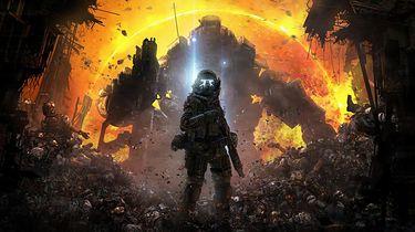 Respawn: Pokładamy wielkie nadzieje w Titanfall