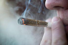 Co może powodować raka płuc?