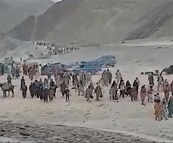 """""""Biblijne"""" sceny w Afganistanie. Są ich tysiące"""
