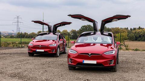 """Elon Musk obiecał pokrycie Europy ładowarkami Supercharger – """"od Irlandii do Kijowa"""""""