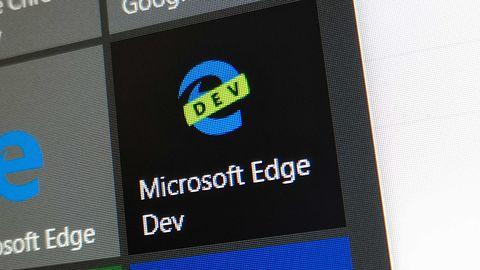 Microsoft Edge: synchronizacja kart pomiędzy urządzeniami dostępna w wydaniu Dev