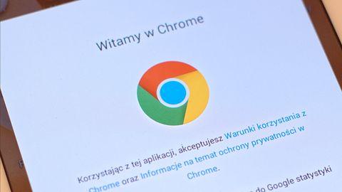 Chrome na smartfony pozwala eksportować hasła: jak korzystać z nowej funkcji?