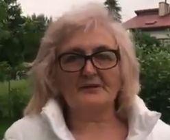 Mama Roberta Biedronia nagrała film. Chce przeprosin od Andrzeja Dudy