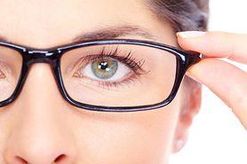 Pierwsze kroki w przypadku problemów ze wzrokiem