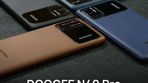 Doogee N40 Pro już do kupienia na AliExpress