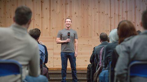 Mark Zuckerberg miota się w kryzysie: wiedział o sprawie od lat i groził pozwami