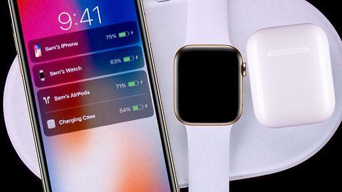 Ładowarki AirPower nie będzie. Apple bije się w pierś i oficjalnie anuluje projekt