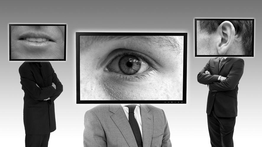 Wielka Brytania udaje, że nie rozumie szyfrowania (fot.  succo, Pixabay)