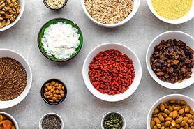 Płatki jaglane – właściwości, wartości odżywcze, zastosowanie