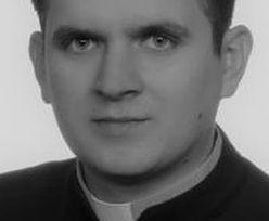 Nie żyje ks. Mariusz Mucha. Osiągnął wiek Chrystusowy