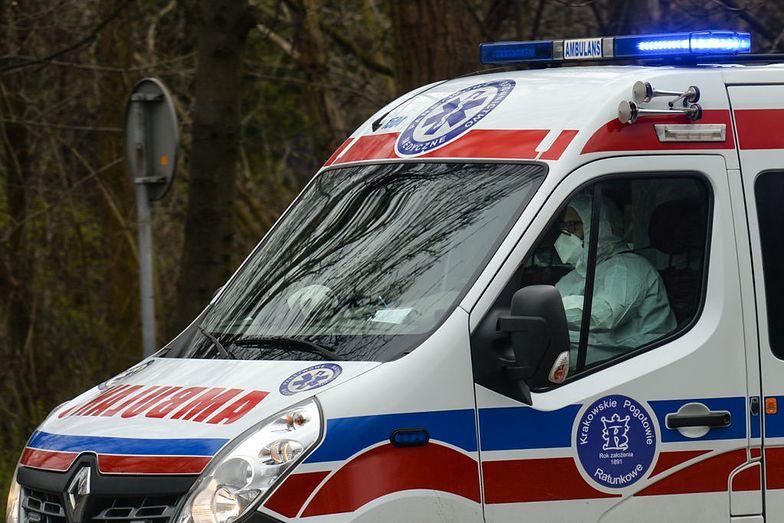 Koronawirus. Nie żyje 60-latka z Lublina i 16 innych osób. Najnowsze dane z 18 września