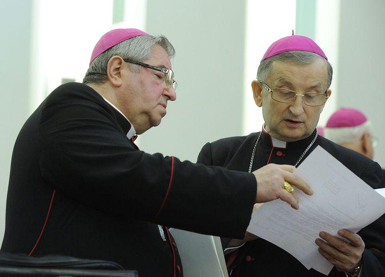 Watykan ma dość. Kara dla polskich biskupów