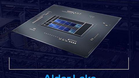 Ciekawy przeciek dotyczący nowych Inteli Alder Lake. DDR5 o taktowaniu 8000 MHz