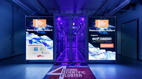Austria: Superkomputer Intela i Lenovo rozwiąże problemy z klimatem