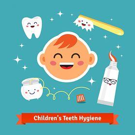 Jak przebiega ząbkowanie u dzieci? Sprawdź, w jakiej kolejności wyrastają ząbki