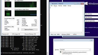 Trochę o Windows PE i jak dodać ręcznie sterowniki - screenshot