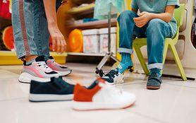 Modne buty dla dzieci - trendy 2020
