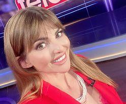 Beata Chmielowska-Olech zachwyca. Gwiazda TVP pokazał gorące zdjęcie
