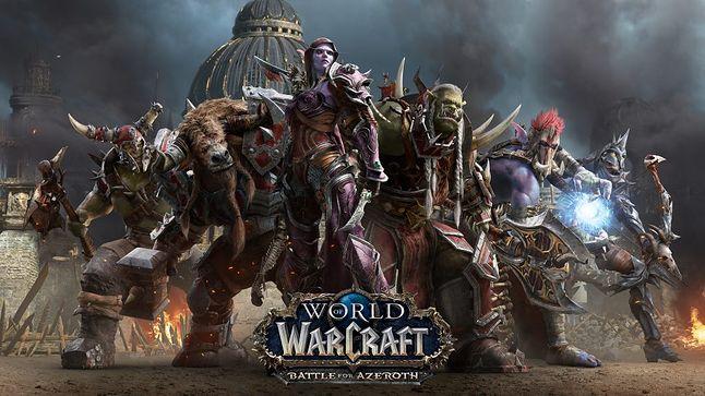 Źródło: Materiały prasowe Blizzard / Microsoft