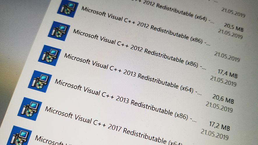 Microsoft porządkuje bałagan z pakietami redystrybucyjnymi Visual C++