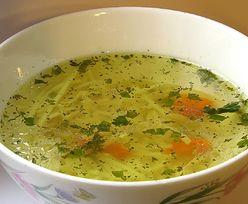 Tym składnikiem uratujesz zbyt kwaśną zupę. Na pewno masz go w kuchni