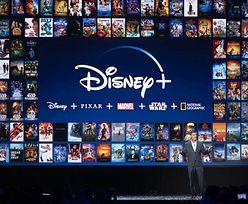 Disney+ wystartuje w Europie Wschodniej. Podano termin i cenę
