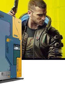 Na czym zagrać w Cyberpunk 2077? PS5, Xbox czy PC - co wybrać