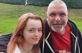 Mąż rzucił ją dla 16-letniej niani. Jest o 28 lat starszy od wybranki