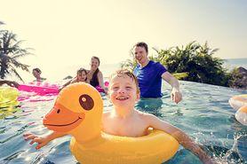Rodzinne wakacje. Dzieci to zmora hotelarzy