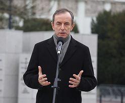 """Wybory prezydenckie 2020. Grodzki reaguje na apel Witek. """"Po prostu lekceważące"""""""