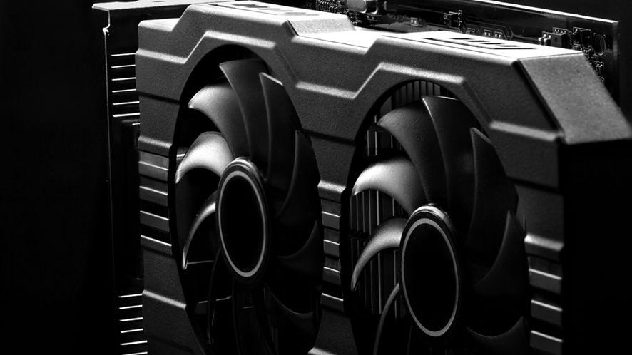 Spada zapotrzebowanie na dGPU, fot. Shutterstock.com