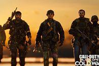 Rozchodniaczek: Kule, honor, broń i służba - Call of Duty: Black Ops Cold War