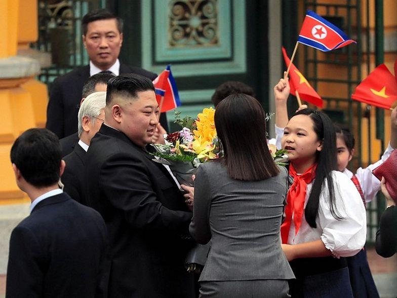 Rząd Korei Północnej prowadzi kampanię antynikotynową wśród dorosłych i młodzieży