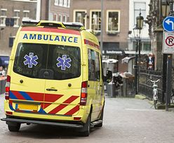 Szok w Holandii. 8-letnie dziecko chwyciło za kombinerki. 11-latek w szpitalu