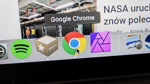Google Chrome z plakietkami. Ciekawy eksperyment, ale czy potrzebny?